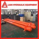 Hydrauliköl-Hydrozylinder mit geschmiedetem Stahlkolbenstange