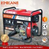 중국에서 선체 밖 엔진 12kVA 디젤 엔진 발전기