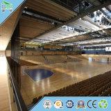 Panneau de mur ignifuge de panneau de plafond d'écran antibruit de fibre de verre