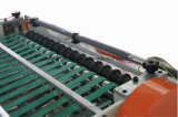 Sacchetto laterale piegante di sigillamento dell'unità che fa macchina con la larghezza differente