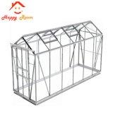 Aangepast Aluminium Sunroom met de Deklaag van het Poeder voor Tuin en Balkon
