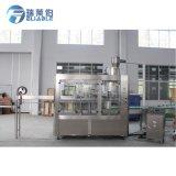 Refrescos con gas automática completa Máquina de Llenado