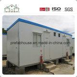 Konstruieren des Technik-Fertighaus-Arbeits-Anpassungs-Hauses