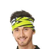 속도 건조한 순환 다기능 Headwear 마술 머리띠 (YH-HS369)