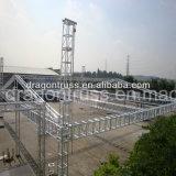 Индикация ферменной конструкции горячей фабрики Китая сверхмощная