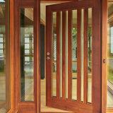 高品質の家のための内部の純木の両開きドア