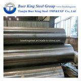 El extremo cónico de alta temperatura tubo Caldera de acero sin costura, ASTM A 335 P9 de aleación de acero sin costura de tubos de calderas