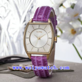 Klassische Uhr-Luxuxdame Fashion Woman Watch (WY-037B)