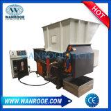 産業金属のくずのハードディスクの木製の快活なリサイクルのシュレッダー機械