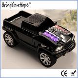 좋은 품질 소형 트럭 차 디자인 휴대용 Bluetooth 스피커 (XH-PS-695)