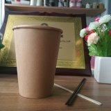 Печать Flexo короткого замыкания одной чашки кофе на стене