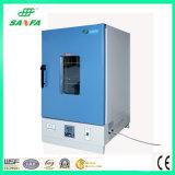 Tipo incubadora de secagem da mesa de Dhg-9123A da caixa da explosão