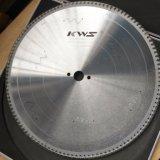 El PCD Hojas de sierra circular de diamantes de corte de perfiles de aluminio