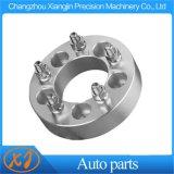 CNC de Adapter van het Wiel van het Staal van het Aluminium