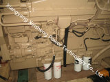 Motor diesel de alta potencia de Original/OEM Ccec Cummins para la maquinaria del sector de la construcción (K50-P)