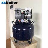 セリウムの公認LkB21無声オイル自由な454W 32Lの歯科空気圧縮機