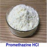 HCl diretto CAS 58-33-3 di Promethazine del rifornimento della fabbrica per disordine allergico