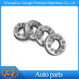 Adaptador de Rueda de acero de aluminio CNC
