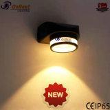 Lanterna LED a nova chegada 10W COB luz de parede LED no IP65