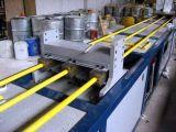 Tubulação quadrada certificada TUV de FRP GRP Pultruded