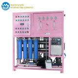 Usine de traitement de l'eau pure RO WANGYANG (système)