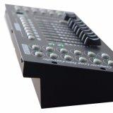Sonniger 512 DMX Controller der Berufsstadiums-Beleuchtung-Konsolen-