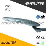 Уличный фонарь 150W Everlite СИД с Ce TUV-GS CB