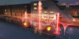 3D Digitale Fabrikant van uitstekende kwaliteit van de Pijp van de Fontein