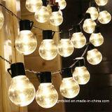 Verkaufsdekorationbirne der Glühlampe der LED-Zeichenkettedrahtlampe heiße