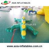 昆虫の形膨脹可能な水プールのおもちゃ、水公園の浮遊装置