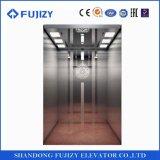 Fujizy Passenger Elevator avec ce certificat