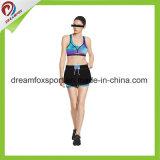 체조 착용 운동복 주문 요가 착용 도매를 인쇄하는 승화
