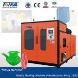 プラスチック鍋のためのTonvaの放出のブロー形成機械