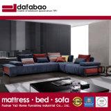 يعيش غرفة أثاث لازم حديثة تصميم بناء أريكة ([غ7607ب])