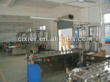 Seco de latón de chorro múltiple, Tipo de medidor de agua Dn15-20
