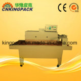 Qualitäts-automatische Schrumpfverpackung-Maschine