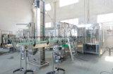 Automatische Monobloc het Vullen van de Capsuleermachine van de Vuller van de Fles van het Glas van het Bier Bottelmachine