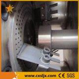 Machine en plastique - chaîne de production de granulatoire de PVC