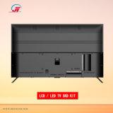 Neuer 43inch voller HD WiFi intelligenter LED Fernsehapparat SKD (ZTC-T9-43-TP. HV320. PB801)