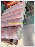 Tapete de borracha vermelha 3-15MPa/ Capachos de borracha vermelha/Folha de borracha vermelha