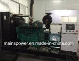 150Ква 120квт Cummins технологии природного газа для производства биогаза генератора Генератор