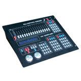 24 controladores do diodo emissor de luz RGB DMX 512 da canaleta/decodificador, 3A/CH