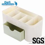 Recibir los productos de cosmética de verificación Tipo Cajón Contenedor de barra de labios