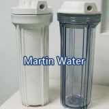 De Huisvesting van de filter in de Behandeling van het Water
