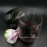 Gobelet réutilisable en plastique coloré de Tritan de catégorie comestible