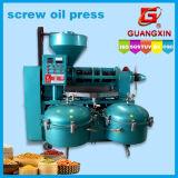 Prensa de aceite con presión de aire Filtro de aceite de cacahuete que C