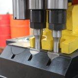 Tpp104シートのための熱い販売油圧出版物の打つマーキングCNC機械