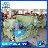 Máquina do triturador da capacidade elevada de Pnsc para o recicl de borracha do pneu
