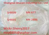 SarmシリーズGw501516ストロンチウム9009 Lgd4033 Mk677 Mk2866 Yk 11の未加工純粋な粉