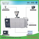 Le plastique PVC/UPVC Électricité/Câble électrique/conduit électrique/tuyau flexible/tube/l'Extrusion/machines faisant l'extrudeuse
